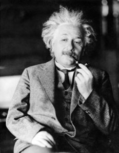 Albert Anštajn