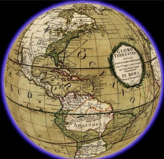 Geološka evolucija zemlje
