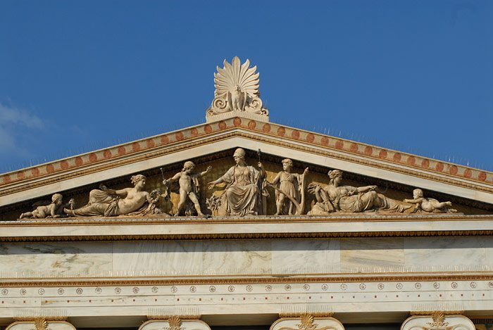 Grčka mitologija